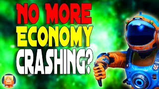 Is Economy Crashing Gone? No Man's Sky Economy Crashing Origins Update and How to Make Money
