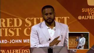 """When You Don't Vote"" / Pastor Wesley / 4 min excerpt"