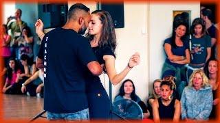 Incredible Couple! Alex de Carvalho & Mathilde dos Santos - Amsterdam Brazilian Dance Festival 2017