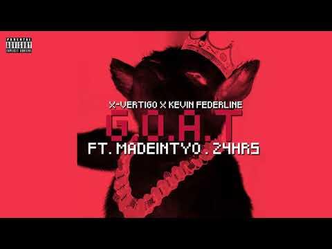 X-Vertigo – Goat (feat. Madeintyo & 24hrs) (iTunes)