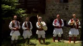 Deneska mi e sabota - Macedonian Folk Song