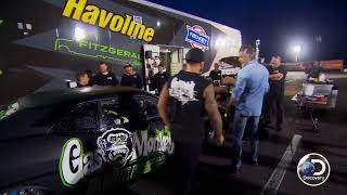 Street Outlaws Vs Gas Monkey Garage  Mega Race 2  $75,000  Best 2 Out Of 3