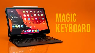 Apple Magic Keyboard Review - We Need to Talk