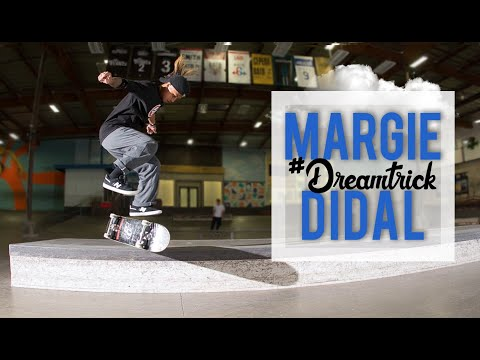 Is This An NBD By Margie Didal?! | #DreamTrick