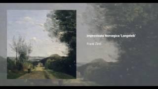 Improvisata Norvegica 'Langeleik'