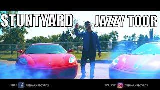 Stuntyard  Jazzy Toor, Big Shankee D