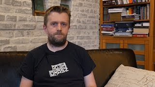Warto, aby wolnościowcy mieli swoje media, filmy, książki i audycje - Tomasz Agencki