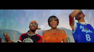 DJ Consequence    Do Like This Ft  Tiwa Savage & Mystro ( Official Music Video )