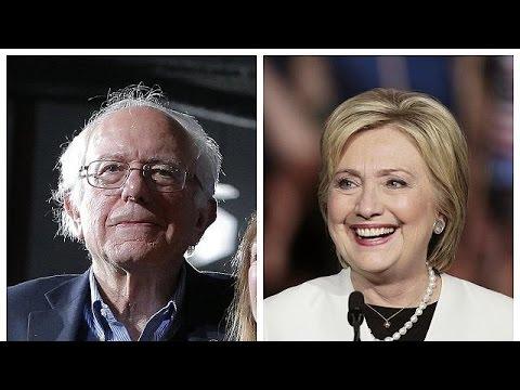 ΗΠΑ: Παραμένει στην κούρσα για το χρίσμα των Δημοκρατικών ο Σάντερς