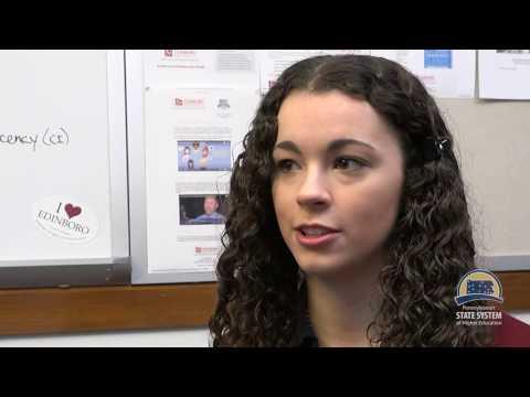 Edinboro University Graduate Studies