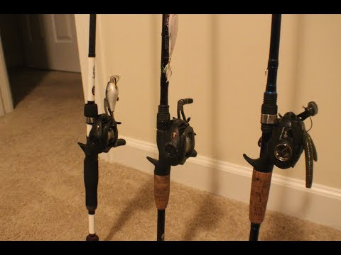 3 Best Rods For The Money