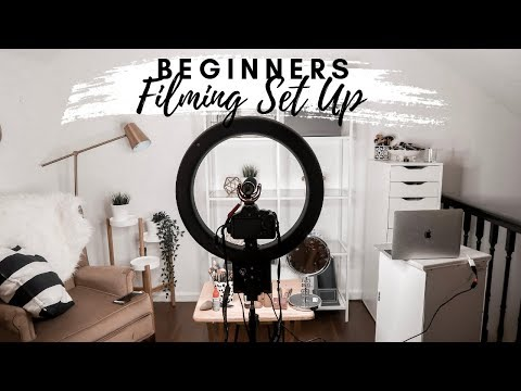 Download Lifestyle Vlogger: Filming & Equipment Set up Mp4 HD Video and MP3