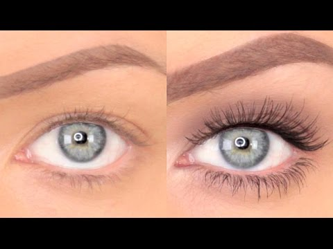 3 Minute Makeup for Hooded Eyes - Work Appropriate | Stephanie Lange