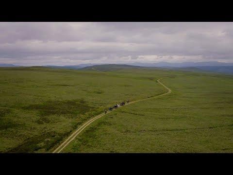 Victoria Season 2 (Promo 'Travel')