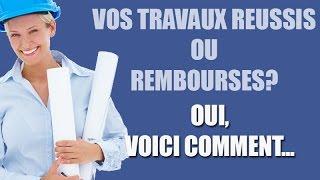 preview picture of video 'Peintea Isolation peinture Ravalement Vos Travaux Reussis Club Peintea 2015'