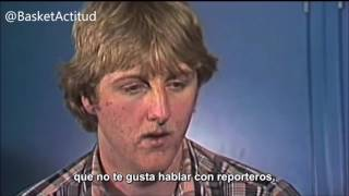 Documental De Magic & Bird   A Courtship Of Rivals   Subs Español