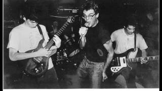 Descendents - Bikeage, Live 1985 At The Foolkiller in KC, MO