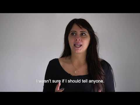 #SpeakUpJO: Katrina #لازم_نحكي: كاترينا