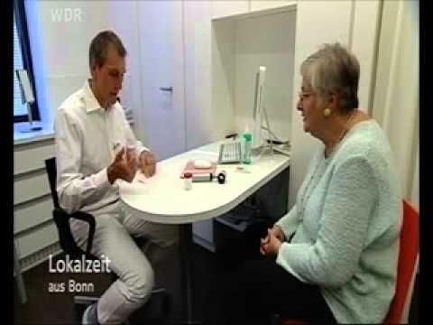 Moknuschtschaja das Ekzem auf dem Fuss des Fotos