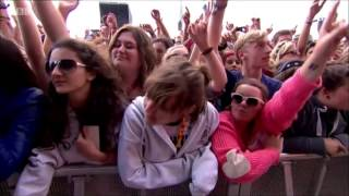 Foster the People - Helena Beat (Live at Reading Festival 2014)