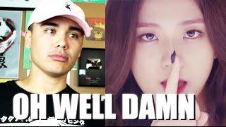 BLACKPINK - WHISTLE MV Reaction [LOVE THE HOOK]