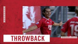 THROWBACK   FC Twente - Vitesse (25-09-2016)