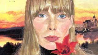 The Gallery - Joni Mitchell cover