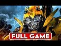 Transformers Gameplay Walkthrough Part 1 Full Game 1080