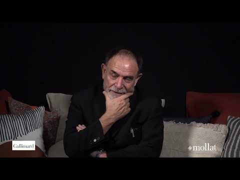 Rencontre avec Lorenzo Mattotti