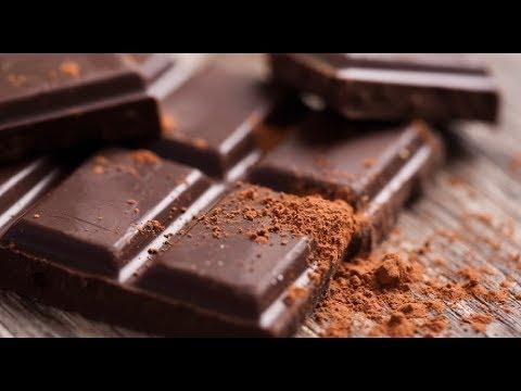 Los 7 Beneficios De Comer Chocolate