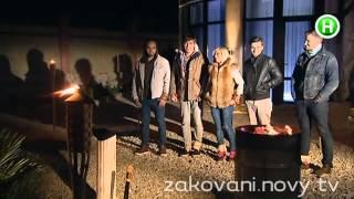 Закованi / Закованные 29.04 часть 5