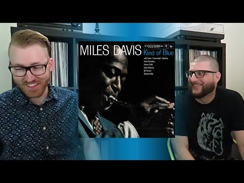 [VINYL REVIEW] Miles Davis – Kind of Blue