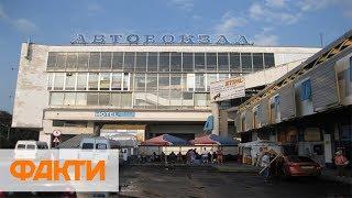 Холод, грязь и ремонт 60-х: почему в Украине заброшены автовокзалы