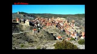 preview picture of video 'Excursion Motera a Castielfabib 22-12-2012'