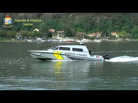 Lo yacht dell'evasore