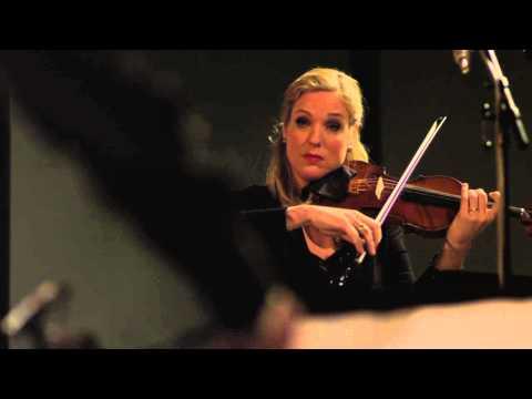 play video:Isabelle van Keulen Quartet - Tango! International Trailer
