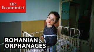 Romania's last orphanages | The Economist