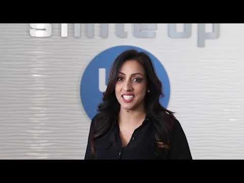 Dental Veneers video - talking points with Dr. Sonya Reddy