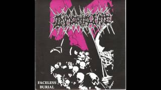 IMMORTAL FATE- Faceless Burial EP1992[FULL EP]