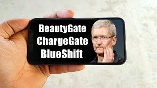 Apple's iPhone XS NIGHTMARES Continue