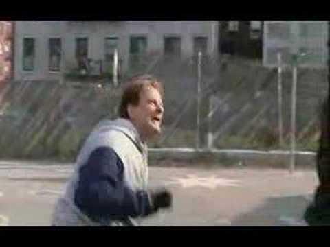 Joe Pesci Wearing The Reebok Omni Zone Pump In The Movie