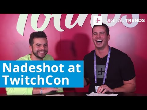 TwitchCon 2019 | How To Launch An Esports Team With NadeShot