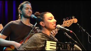Banda Magda - Sabiá (The Checkout - Live at Berklee)