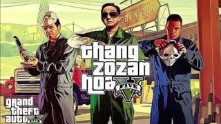 Thằng Zô Zăn Hóa - Double T (Prod. Q.U) | RV Underground
