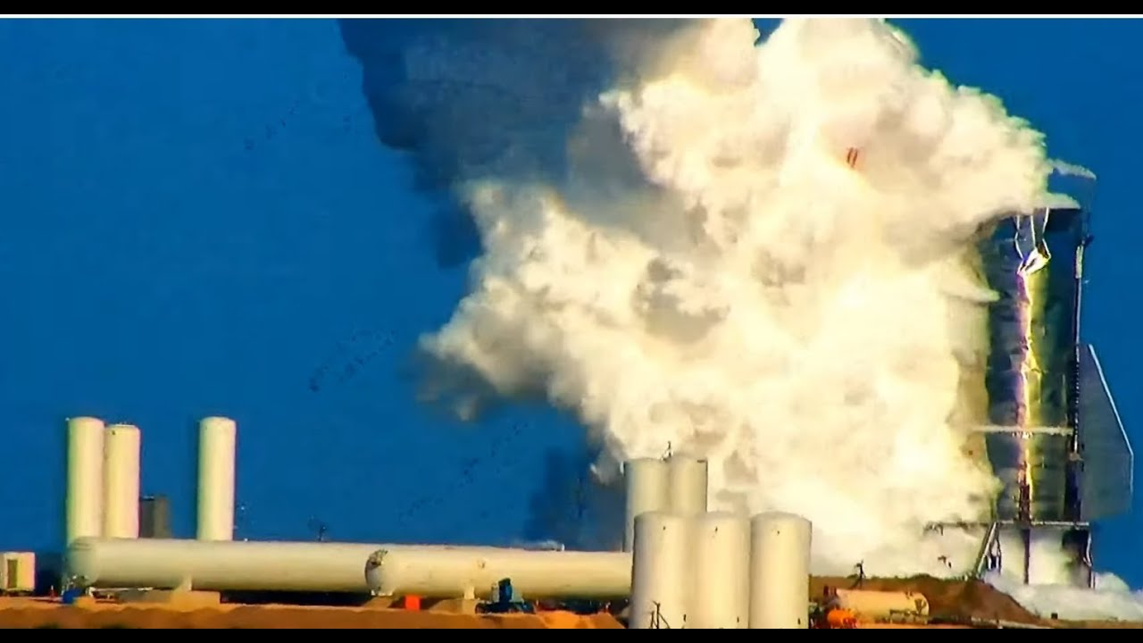 spacex explosion - photo #37