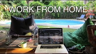 Make Money From Home - My Story