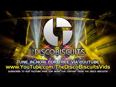 The Disco Biscuits - 04/29/17 - The Capitol Theatre, Port Chester, NY