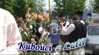 Bukova muzika z Lutíš
