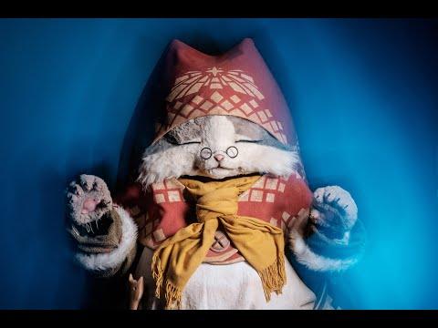神還原!魔物獵人世界ICEBORNE的『貓廚長奶奶』