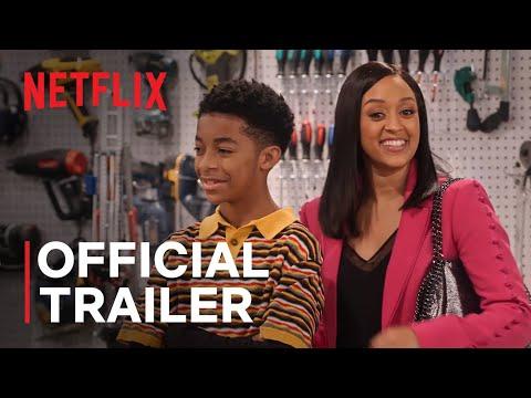 Family ReunionPart 3  Official Trailer   Netflix